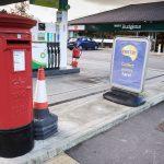 Yarnton, Oxfordshire